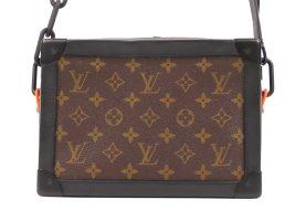 Louis Vuitton Monogram Soft Trunk
