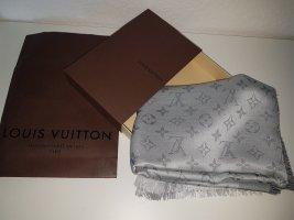 Louis Vuitton Monogram Tuch. Grau