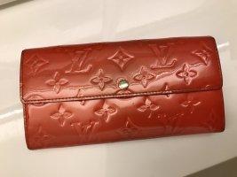 Louis Vuitton Monogram Vernis Sarah Geldtasche Geldbörse