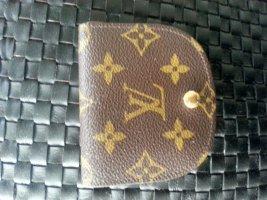 Louis Vuitton Münzbörse Geldbörse für Münzen Coin Purse Vintage