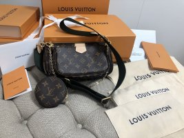 Louis Vuitton Multi Pochette Khaki