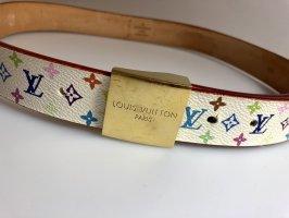 Louis Vuitton Multicolor Gürtel