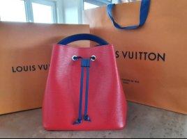 Louis Vuitton Handtas neonroos