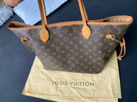 Louis Vuitton Neverful Monogram