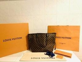 Louis Vuitton Neverfull Damier Ebene MM