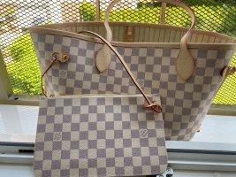 Louis Vuitton Torebka podręczna beżowy