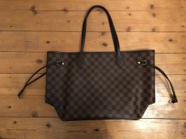 Louis Vuitton Shopper veelkleurig