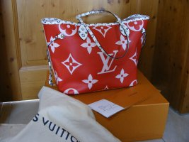 Louis Vuitton Borsa shopper multicolore