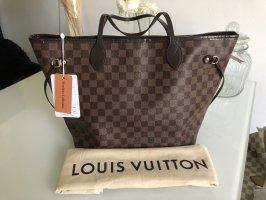 Louis Vuitton Neverfull MM Top Tasche Shopper Weekender