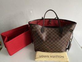 Louis Vuitton Schoudertas veelkleurig