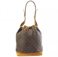 Louis Vuitton Noe Shoulder Bag