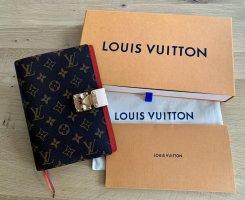 Louis Vuitton Kaartetui veelkleurig