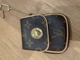 Louis Vuitton Key Case light brown
