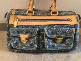 Louis Vuitton Original Jeans Tasche