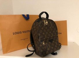 Louis Vuitton Mochila escolar multicolor