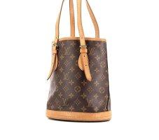 Louis Vuitton Petit Bucket 23