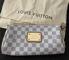 Louis Vuitton Draagtas grijs-wit