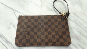 Louis Vuitton Pochette black-brown