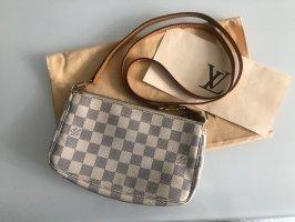 Louis Vuitton Shoulder Bag natural white-cream