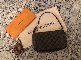Louis Vuitton Pochette Accessoires Clutch Tasche Top