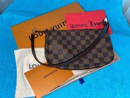 Louis Vuitton Pochette Accessoires GM 21 Damier Ebene