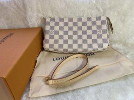 Louis Vuitton Pochette Accessoires in Damier Azur