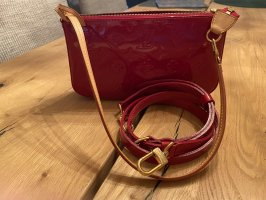 Louis Vuitton Sac de soirée rouge