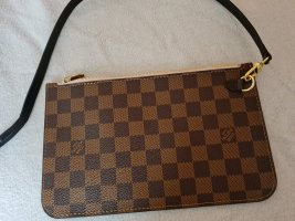 Louis Vuitton Pochette brown
