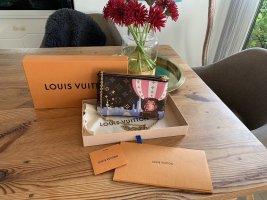 Louis Vuitton Pochette Double Zip FULLSET Christmas Edition