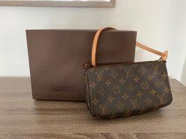 Louis Vuitton Pochette NM inkl. langem Schulterriemen
