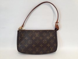 Louis Vuitton Pochette NM Monogram Canvas