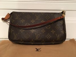 LOUIS VUITTON Pochette ~ Vintage