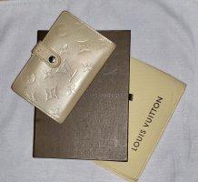 Louis Vuitton Portemonnaie Geldbörse Vintage Lackleder
