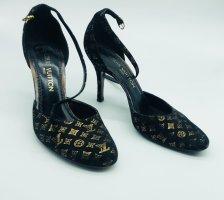 Louis Vuitton Pumps / Sandalen Schuhe