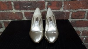 Louis Vuitton Pumps SILBER