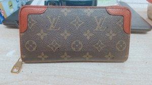 Louis Vuitton Wallet multicolored leather