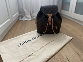 Louis Vuitton Sac à dos collège multicolore