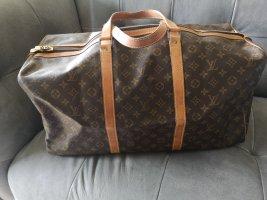 Louis Vuitton Sac Souple 55 Weekender Reisetasche