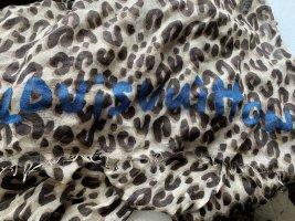 Louis Vuitton Sjaal van kasjmier veelkleurig