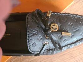 Louis Vuitton Slippers black