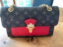 Louis Vuitton Schultertasche  Modell Victoire MNG Cerise