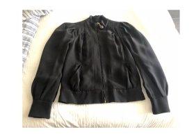 Louis Vuitton Blusón negro