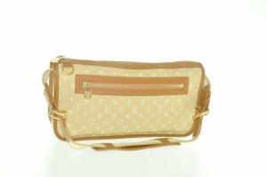 Louis Vuitton Sac porté épaule beige
