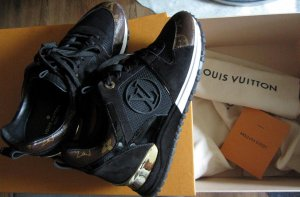 Louis Vuitton Sneaker Gr.36 (nur 3 mal getragen)