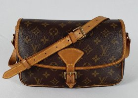 Louis Vuitton Sologne aus Canvas 10292
