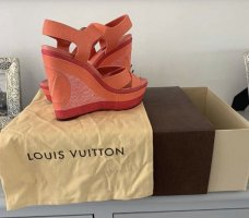 Louis Vuitton Sommerschuh