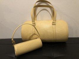 Louis Vuitton Soufflot Epi Leder Bag Tasche