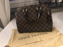 Louis Vuitton Speedy 25 Damier Ebene Canvas