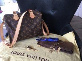 Louis Vuitton Speedy 25 mit Schulterriemen
