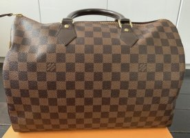 Louis Vuitton speedy 35 in Damier
